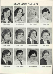 Page 13, 1976 Edition, Carden Hall School - Yearbook (Newport Beach, CA) online yearbook collection