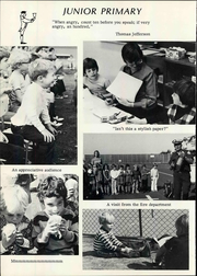 Page 14, 1976 Edition, Carden Hall School - Yearbook (Newport Beach, CA) online yearbook collection