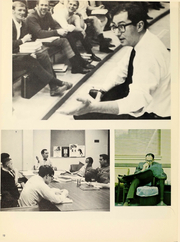 Page 13, 1969 Edition, Stanford Law School - Yearbook (Palo Alto, CA) online yearbook collection