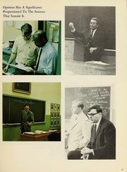 Page 14, 1969 Edition, Stanford Law School - Yearbook (Palo Alto, CA) online yearbook collection