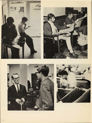 Page 15, 1969 Edition, Stanford Law School - Yearbook (Palo Alto, CA) online yearbook collection