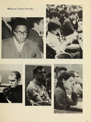 Page 16, 1969 Edition, Stanford Law School - Yearbook (Palo Alto, CA) online yearbook collection