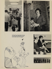 Page 7, 1969 Edition, Stanford Law School - Yearbook (Palo Alto, CA) online yearbook collection