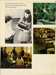 Page 9, 1969 Edition, Stanford Law School - Yearbook (Palo Alto, CA) online yearbook collection