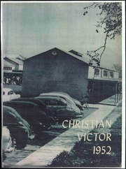 Page 1, 1952 Edition, San Jose Bible College - Victor Yearbook (San Jose, CA) online yearbook collection