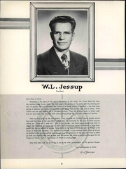 Page 16, 1952 Edition, San Jose Bible College - Victor Yearbook (San Jose, CA) online yearbook collection