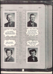 Page 15, 1953 Edition, San Jose Bible College - Victor Yearbook (San Jose, CA) online yearbook collection