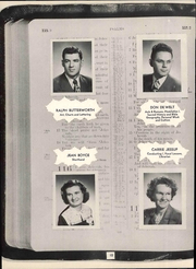 Page 16, 1953 Edition, San Jose Bible College - Victor Yearbook (San Jose, CA) online yearbook collection