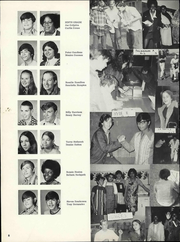 Page 14, 1973 Edition, Fremont Middle School - Yearbook (Stockton, CA) online yearbook collection