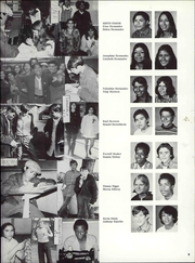 Page 15, 1973 Edition, Fremont Middle School - Yearbook (Stockton, CA) online yearbook collection