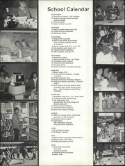 Page 8, 1973 Edition, Fremont Middle School - Yearbook (Stockton, CA) online yearbook collection