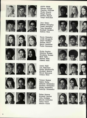 Page 14, 1974 Edition, Fremont Middle School - Yearbook (Stockton, CA) online yearbook collection