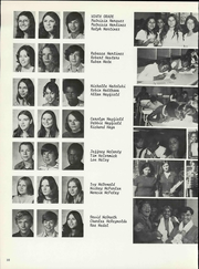 Page 16, 1974 Edition, Fremont Middle School - Yearbook (Stockton, CA) online yearbook collection