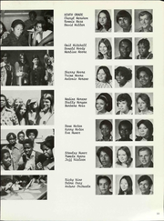 Page 17, 1974 Edition, Fremont Middle School - Yearbook (Stockton, CA) online yearbook collection