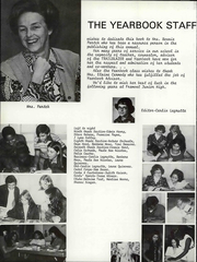 Page 8, 1974 Edition, Fremont Middle School - Yearbook (Stockton, CA) online yearbook collection