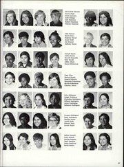 Page 41, 1975 Edition, Fremont Middle School - Yearbook (Stockton, CA) online yearbook collection