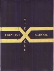 Fremont Middle School - Yearbook (Stockton, CA) online yearbook collection, 1978 Edition, Page 1