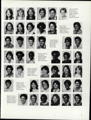 Page 11, 1979 Edition, Fremont Middle School - Yearbook (Stockton, CA) online yearbook collection