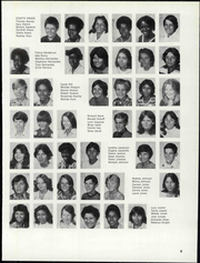 Page 13, 1979 Edition, Fremont Middle School - Yearbook (Stockton, CA) online yearbook collection