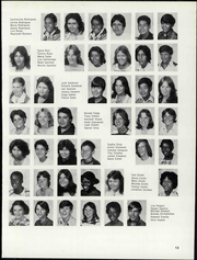 Page 17, 1979 Edition, Fremont Middle School - Yearbook (Stockton, CA) online yearbook collection