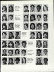Page 11, 1980 Edition, Fremont Middle School - Yearbook (Stockton, CA) online yearbook collection