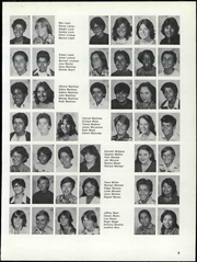 Page 13, 1980 Edition, Fremont Middle School - Yearbook (Stockton, CA) online yearbook collection