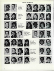 Page 14, 1980 Edition, Fremont Middle School - Yearbook (Stockton, CA) online yearbook collection