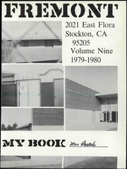 Page 5, 1980 Edition, Fremont Middle School - Yearbook (Stockton, CA) online yearbook collection