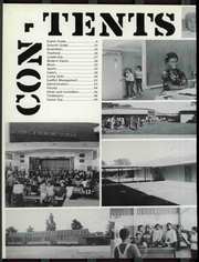 Page 6, 1980 Edition, Fremont Middle School - Yearbook (Stockton, CA) online yearbook collection