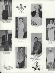 Page 10, 1965 Edition, Ortega Junior High School - Trailblazer Yearbook (Sunnyvale, CA) online yearbook collection