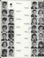Page 14, 1965 Edition, Ortega Junior High School - Trailblazer Yearbook (Sunnyvale, CA) online yearbook collection