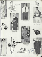 Page 9, 1965 Edition, Ortega Junior High School - Trailblazer Yearbook (Sunnyvale, CA) online yearbook collection