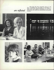 Page 10, 1966 Edition, California State University Stanislaus - Legend Yearbook (Turlock, CA) online yearbook collection