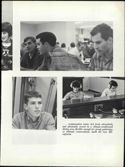 Page 13, 1966 Edition, California State University Stanislaus - Legend Yearbook (Turlock, CA) online yearbook collection