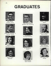 Page 12, 1967 Edition, California State University Stanislaus - Legend Yearbook (Turlock, CA) online yearbook collection
