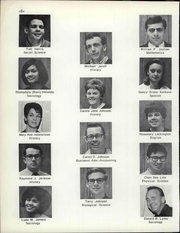 Page 14, 1967 Edition, California State University Stanislaus - Legend Yearbook (Turlock, CA) online yearbook collection