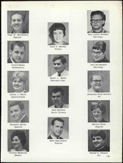 Page 15, 1967 Edition, California State University Stanislaus - Legend Yearbook (Turlock, CA) online yearbook collection
