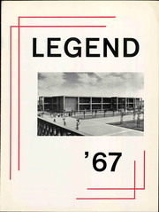 Page 7, 1967 Edition, California State University Stanislaus - Legend Yearbook (Turlock, CA) online yearbook collection