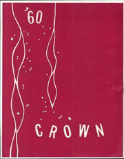Los Angeles Valley College - Crown Yearbook (Valley Glen, CA) online yearbook collection, 1960 Edition, Page 1
