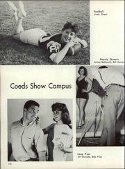 Los Angeles Valley College - Crown Yearbook (Valley Glen, CA) online yearbook collection, 1960 Edition, Page 116
