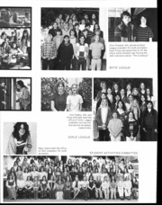 Page 11, 1974 Edition, David Starr Jordan Middle School - Cougar Yearbook (Burbank, CA) online yearbook collection