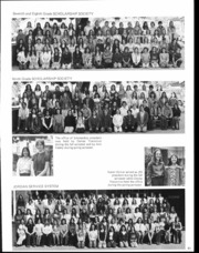 Page 12, 1974 Edition, David Starr Jordan Middle School - Cougar Yearbook (Burbank, CA) online yearbook collection