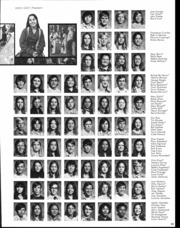 Page 14, 1974 Edition, David Starr Jordan Middle School - Cougar Yearbook (Burbank, CA) online yearbook collection