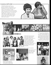 Page 3, 1974 Edition, David Starr Jordan Middle School - Cougar Yearbook (Burbank, CA) online yearbook collection