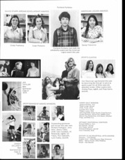 Page 4, 1974 Edition, David Starr Jordan Middle School - Cougar Yearbook (Burbank, CA) online yearbook collection