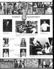 Page 9, 1974 Edition, David Starr Jordan Middle School - Cougar Yearbook (Burbank, CA) online yearbook collection