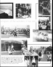 Page 10, 1975 Edition, David Starr Jordan Middle School - Cougar Yearbook (Burbank, CA) online yearbook collection