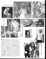 Page 11, 1975 Edition, David Starr Jordan Middle School - Cougar Yearbook (Burbank, CA) online yearbook collection