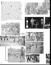 Page 13, 1975 Edition, David Starr Jordan Middle School - Cougar Yearbook (Burbank, CA) online yearbook collection