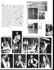 Page 17, 1975 Edition, David Starr Jordan Middle School - Cougar Yearbook (Burbank, CA) online yearbook collection